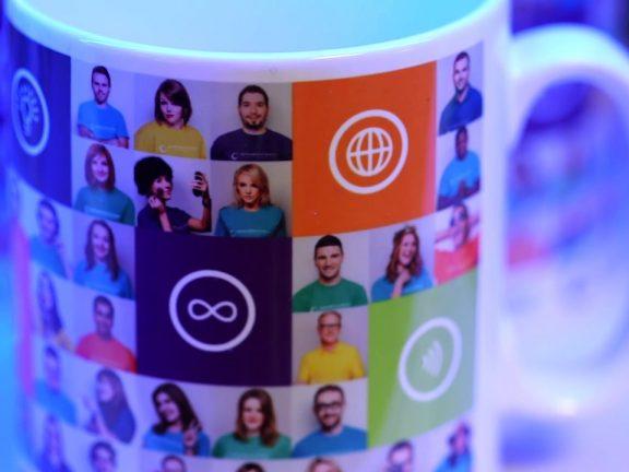 Reward Gateway | SmartHub™ Product Video