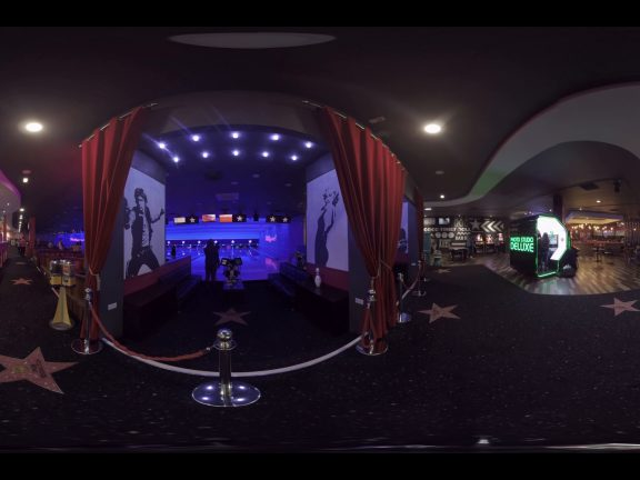 Hollywood Bowl | Crawley Venue | 360 Tour