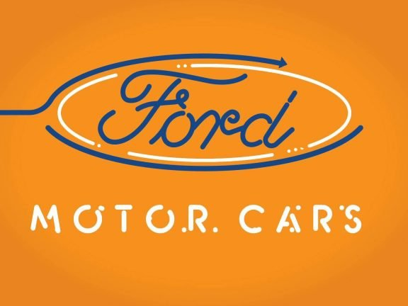 100% Open | Ford | Go Detroit