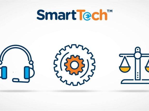 Reward Gateway | SmartTech