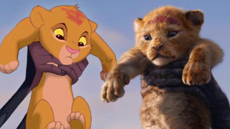 Live Action vs. Animation Screenshot