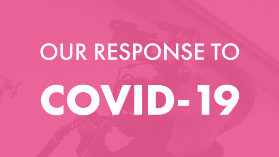 Dreaming Fish Response to COVID 19