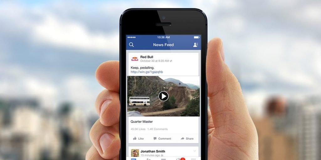 Social media video production