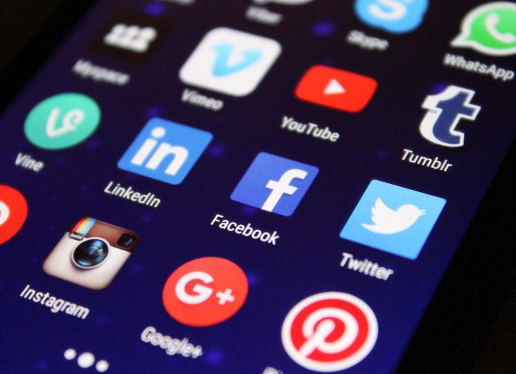 Video for social media platforms